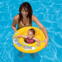 My Baby Float INTEX 59574 / Pelampung Renang Bayi