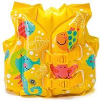 INTEX Swim Vest 59661 / Pelampung Anak Rompi Renang