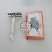 Safety Razor Egret classic Gagang Besi