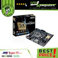 Asus H110M-E (LGA1151,H110, DDR4)