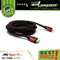 Kabel HDMI To HDMI 1.5 Meter