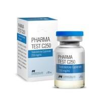 Pharmatest C 250 Pharmacom Labs Pharma Test Cyp Testosterone Cypionate