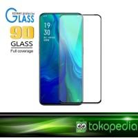 Tempered Glass Oppo Realme X Full Layar