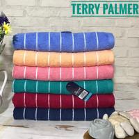Handuk Mandi Terry Palmer Cotton Club Line Size 70x140 Cm ORIGINAL