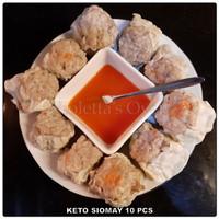 KETO SIOMAY ISI 10 pcs