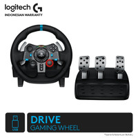 acac25ae7ea Jual Logitech G29 Driving Murah - Harga Terbaru 2019 | Tokopedia
