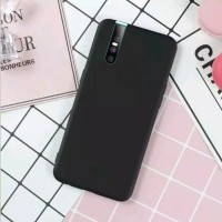 Case Vivo V15 PRO Baby Skin Ultra Thin Softcase Silicone Cover Casing