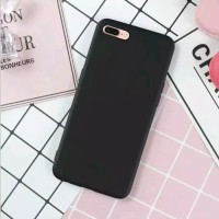 Case Realme C1 Baby Skin Ultra Thin Softcase Silicone Cover Casing