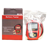 Battery Tester BT02 Micro 100 1pc (Accu Tester) Daytona DYT