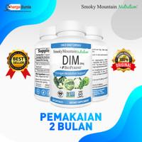 DIM Supplement 200mg Plus BioPerine (2 Month Supply of DIM) Estrogen