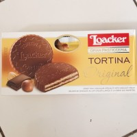 Loacker TORTINA Original per pcs