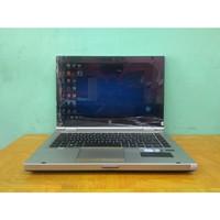 Laptop HP 8460p EliteBook Mulus Garansi Harga bagus