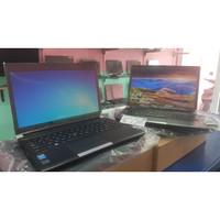 Laptop Toshiba Portege R30 - Core i5 4210M - 4GB - 500GB -Garansi