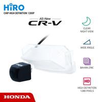 HIRO Chip HD 1280 - Kamera Mundur OEM Honda CR-V