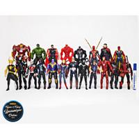 Action Figure Marvel Avengers Infinity War isi 20