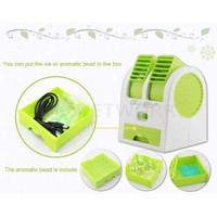 AC Mini Duduk / Mini Fan air conditioning
