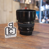 Canon EF 50mm f/1.4 USM - GOOD CONDITION | 4200