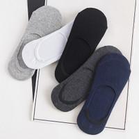 Kaos Kaki Unisex Hidden Socks Invisible Socks Import Premium