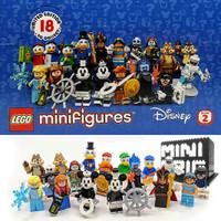 Jual Lego Minifigures Series 18 Murah - Harga Terbaru 2019
