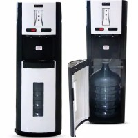Dispenser Miyako tinggi WDP 300 hot & Cool galon bawah