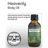 Antipodes Heavenly Body Oil 100ml