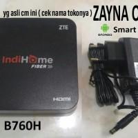 Indihome STB B760H sudah unlock dan Root + adaptor