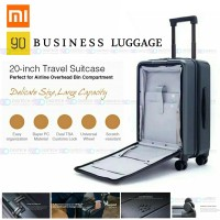 Koper Xiaomi 90 Points Luggage Cabin 20inch Front Compartment Series