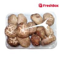 Freshbox Jamur Shitake 150gr