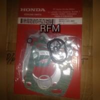 Top Set Paking Gasket Head Kharisma Supra x 125 KPH HGP