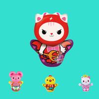 Balon Tinju Boneka Pasir 33cm Lovely Devil - Mikoko 3021
