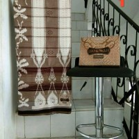 Sarung Ukhuwah Premium