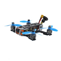Geprc Cygnet3 Pro 145mm FPV Racing Drone PNP BNF Frsky R9 MM receiver