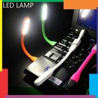 Lampu Baca Lampu LED Flexibel LED Usb Bohlam MODEL SIKAT GIGI