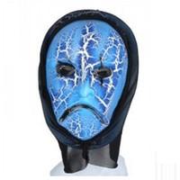 Topeng Halloween Prank Toy