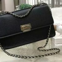 Harga tas selempang wanita charles and keith cnk 554 sling bag best | antitipu.com