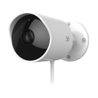 Xiaomi YI Outdoor CCTV 1080P IP Camera
