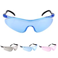 FIT Ski Lightweight Sports Eye Protection Goggles Cycling Indoor