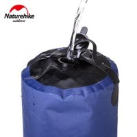 NatureHike Shower Outdoor Inflatable Water Bag 11L YYNH17L101-D T