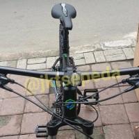Sepeda Mtb Polygon Premier 4 Terbaru Hydraulic
