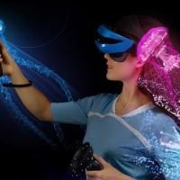 ITEM NEW ( ITEM STOCK TERBATAS ) Acer Mixed Reality Headset