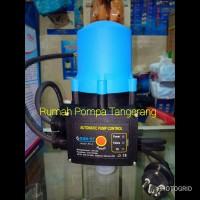 Otomatis pompa air Automatic pressure control sanei PC 2