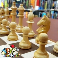 Premium Wooden Chess Set