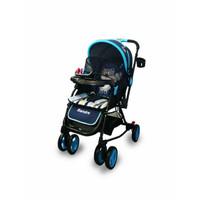 BabyDoes Bandre / Stroller / Kereta Dorong Bayi