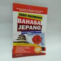 Jago Ngomong Bahasa Jepang
