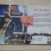 Just One Night by Kamal Agusta