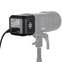 Godox AC26 Power Unit Source Adapter AD-AC For AD600Pro Flash