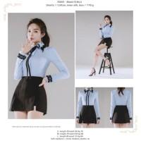 35665 - Black Shorts