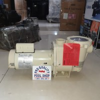 POMPA PENTAIR 2HP 1PHASE PENTAIR WHISPERFLO U.S.A 347930 IN OUT 2INCH