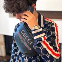 9946bf5d8dda Jual Gucci Jacket - Harga Terbaru 2019 | Tokopedia