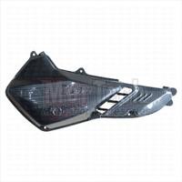 Cover Air Filter Udara CARBON Honda PCX 150 Lokal